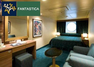 msc fantasia cabine interne ponte 8 favola della nave msc fantasia msc crociere