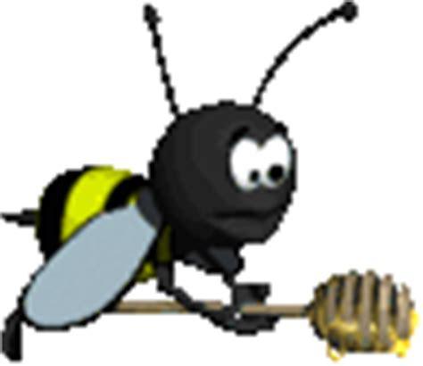 imagenes gif animadas con movimiento de agradecimiento dibujos de abejas animadas
