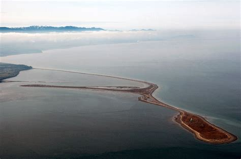 10 Square Meters by Dungeness Spit Wikipedia