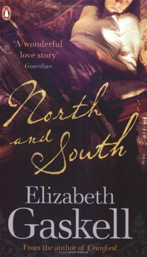 south books and south by elizabeth gaskell the booktopian