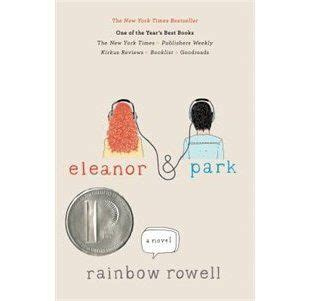 eleanor park exclusive 1250127084 124 best getobsessed images on ya books books to read and libros