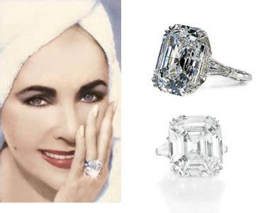 Verlobungsring Größe by La Gran Joya Que Recibi 243 Elizabeth Fue El Diamante