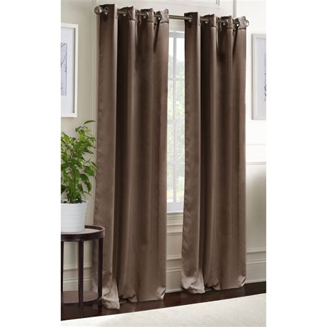 where can i buy blackout curtains blackout curtains grommet window panel pair 38 quot x84 quot room
