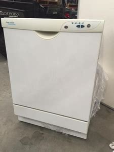 fisher paykel nemo front load dishwasher model