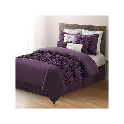25 best ideas about purple comforter on pinterest plum