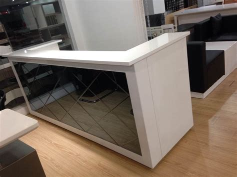 Used Reception Desk For Salon Aliexpress Buy Sale Wholesale Salon Modern Used U Shaped Reception Desks
