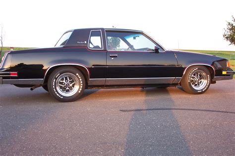 cutlass supreme 1987 oldsmobile cutlass supreme brougham
