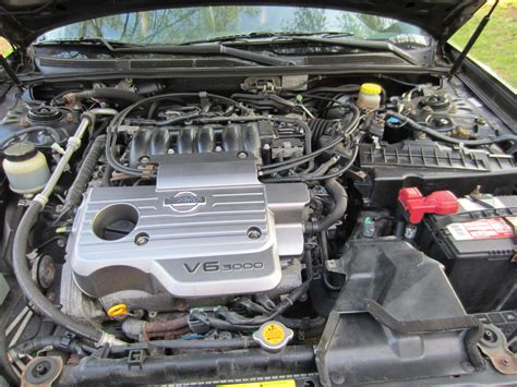 how do cars engines work 2003 nissan maxima electronic valve timing recharging the a c maxima forums