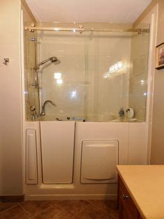 senior bathtubs with doors liberty walk in bathtub installed in a double wide mobile