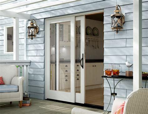 Single Sliding Patio Door Sliding Patio Doors Designs To Upgrade The Look Of Your Home Home Doors Design