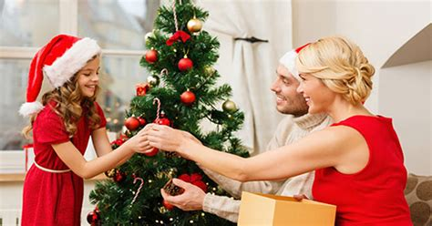 when to put up christmas decorations who put up decorations early are happier according to psychology experts