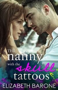 xo zach books guest review the nanny with the skull tattoos by