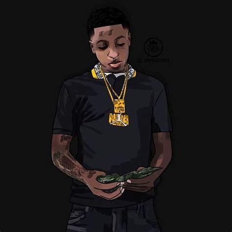 dj key nba youngboy crank  week spinrilla