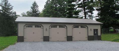 3 door garage 17 best images about garage door options spruce up your