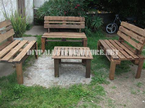 mobili con i pallet mobili da giardino con i pallet 3mobili con pallet