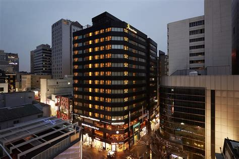 nine tree hotel myeong dong seoul south korea hotel best price on nine tree hotel myeong dong in seoul reviews