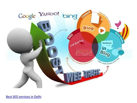 Best Seo Services by Ppt Best Seo Company In Delhi Best Seo Services Search