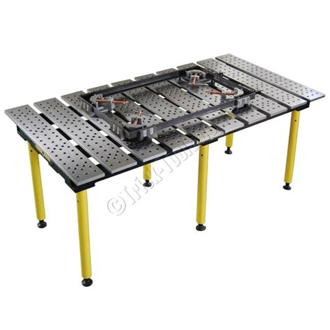 strong welding table tma59446 strong buildpro welding table jig fixture