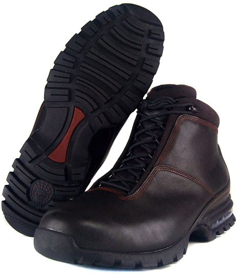 mens nike hiking boots nike air primo sz 12 mens hiking boots new ebay