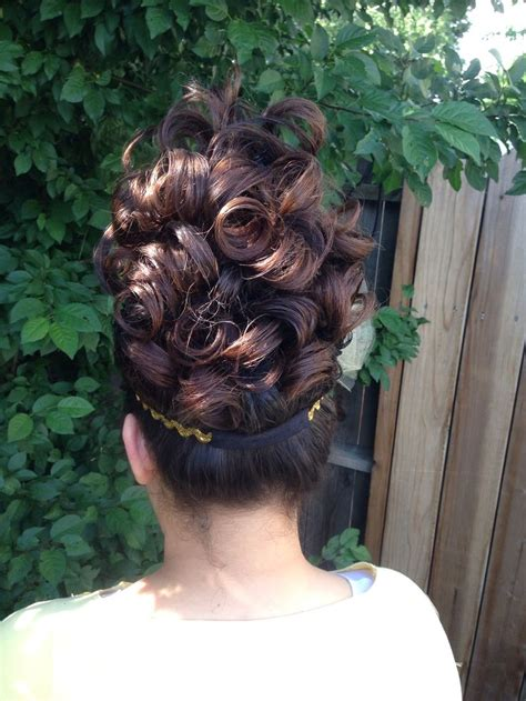 apostolic and 40 hair best 25 pin curl updo ideas on pinterest retro updo