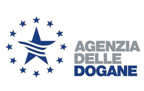 ufficio doganale italia agenzia delle dogane