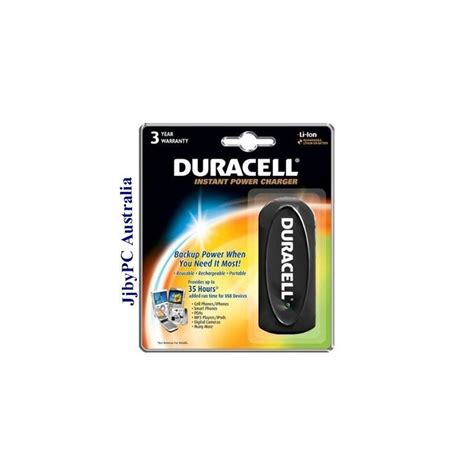portable charger ipod duracell portable charger for iphone ipod blackberry and