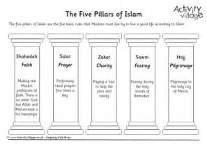unveiled pillar 1 study guide books five pillars of islam