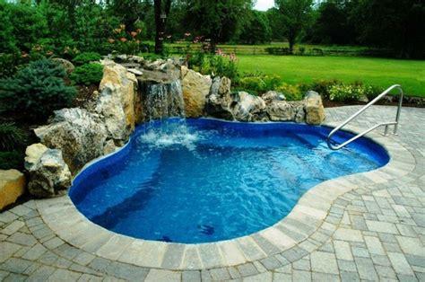 quante vasche in piscina 1001 mod 232 les spectaculaires de piscine avec cascade