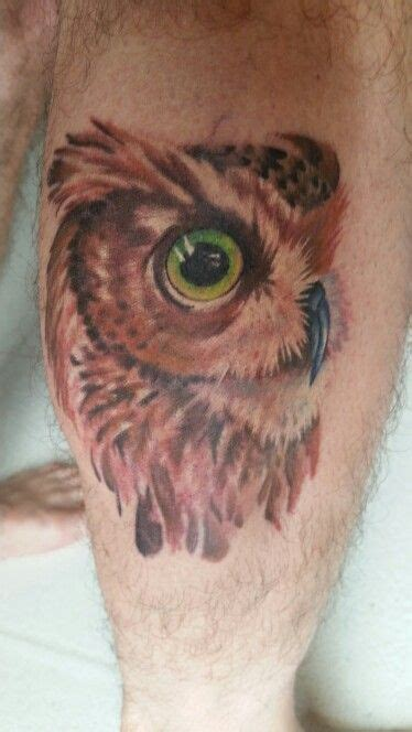wolf creek tattoo new from at wolf creek tattoos owl