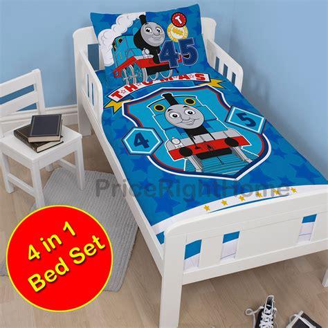 lenzuola letto singolo bambino il trenino biancheria da letto singolo doppio e