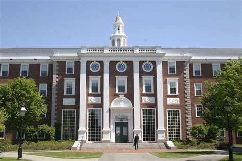 Harvard Mba Specializations by Colleges And Universities With Business Programs
