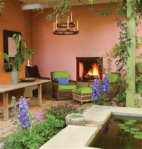 28 Best Stucco Wall In New Backyard Images On Pinterest Garden Wall Paint Color