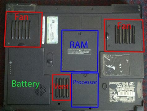 fan for hp laptop not working hp pavilion dv6 notebook pc fan not working best