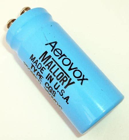 aerovox mallory capacitor aerovox mallory capacitor 28 images psu4315 aerovox capacitor 43uf 125v application motor