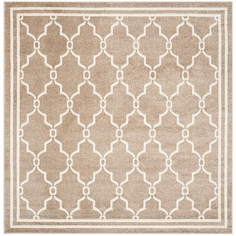 5 x 5 square rug safavieh amherst 5 x 5 square rug 8374779 hsn