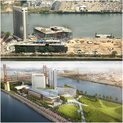 Cornell Tech Mba Location by Nyc Projects Nyc Developments