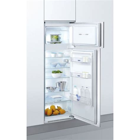 Refrigerateur Encastrable 1 Porte 3786 by Whirlpool Art364 A 5 R 233 Frig 233 Rateur Encastrable Achat