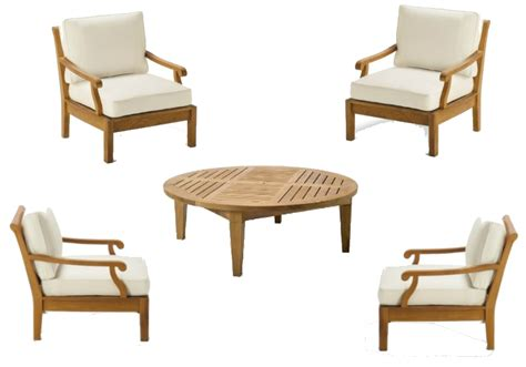 Coffee Chairs by Coffee Table With 4 Chairs