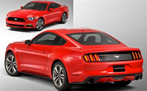Ford Mustang Price by 2017 Ford Mustang Review Price Engine Interior 2019