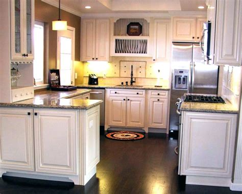 rustic galley kitchen makeover ideas rustic garage