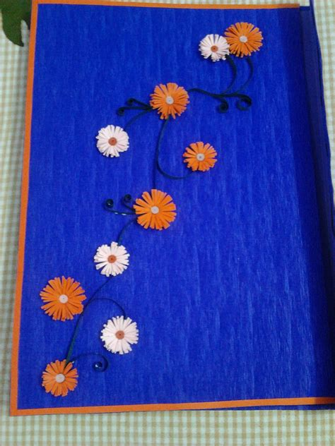 amazing handicrafts handmade file folders