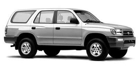 car maintenance manuals 1998 toyota 4runner on board diagnostic system manual 1998 toyota 4runner images