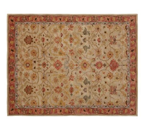 Pottery Barn Rugs Australia Foyer Elham Style Rug Pottery Barn Mb Accessories Pinterest Pottery And
