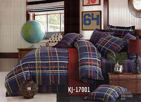Bed Cover Set Katun Jepang Ukuran 180 X 200 T30 King Motif Rk17 4 sprei katun jepang murah bedcover grosir