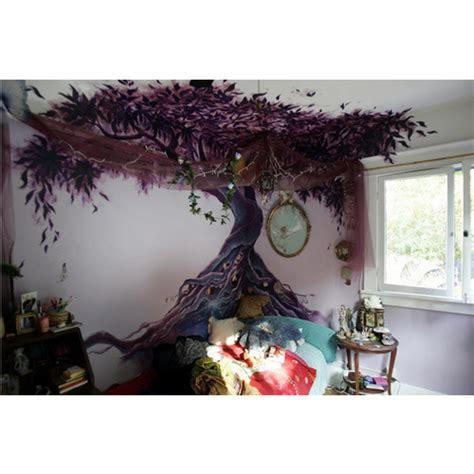 purple wall mural wall murals beautiful room transformers six different ways