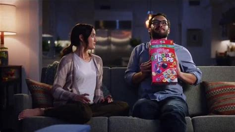 fios commercial actress go back froot loops