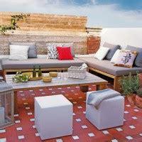 idee per abbellire il terrazzo come arredare il terrazzo