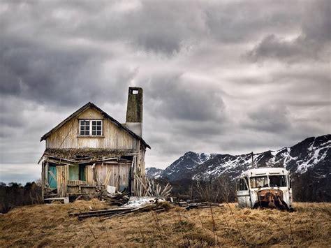 california möbel одинокие заброшенные дома от britt bye фото