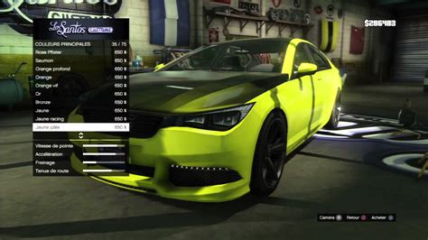 Gta 5 Auto Tuning by Gta5 Tuning Garage