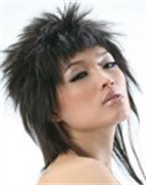 spiked haircuts medium length photos of the newest medium hair styles